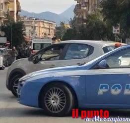 VIDEO – Bimba cade dal balcone a Cassino, la piccola è stata rianimata in ospedale