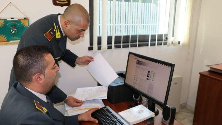 Evasione fiscale da 32 milioni a Cassino, due aziende sotto la lente della Finanza