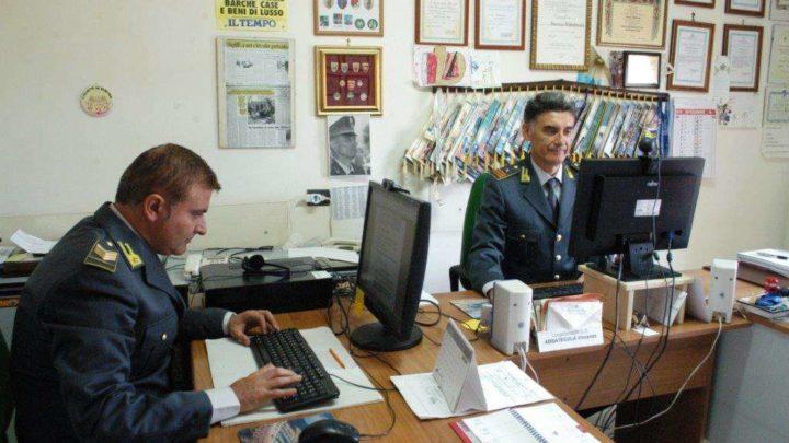 Evasione di fiscale da 58 milioni tra Fiuggi e Napoli: denunciate due persone