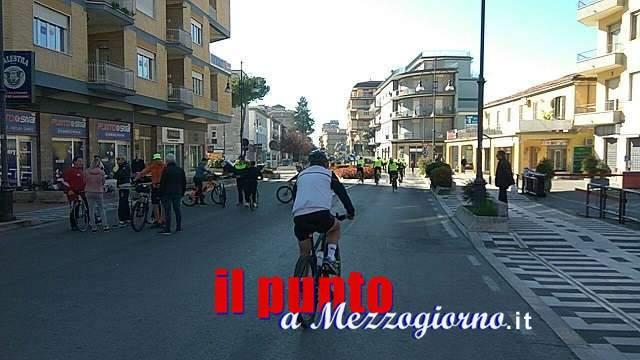 Frosinone, domenica ecologica il 27 gennaio e targhe alterne fino al 29 marzo