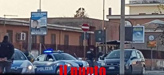 Frosinone intensificati i controlli del territorio, stretta sulla parte bassa del capoluogo, un arresto