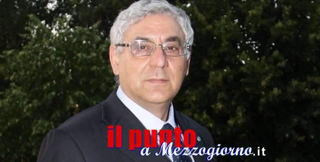 Si è insediato il Commissario Benedetto Basile, traghetterà Cassino verso le elezioni amministrative