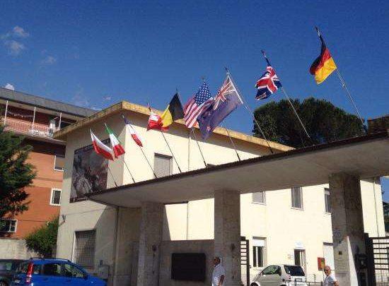 Cassino, la biblioteca 'Pietro Malatesta' trasloca al museo Historiale