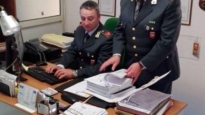 Immobile sequestrato ad un evasore fiscale a Fiuggi