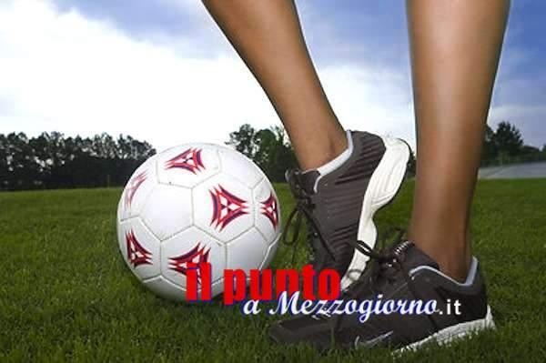 Alatri, aggredisce l'arbitro durante l'incontro di calcio a 5 femminile: denunciato 54enne