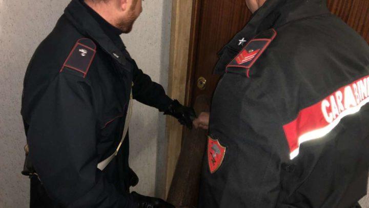Piazza dello spaccio di droga a Fiuggi, arrestate quattro persone