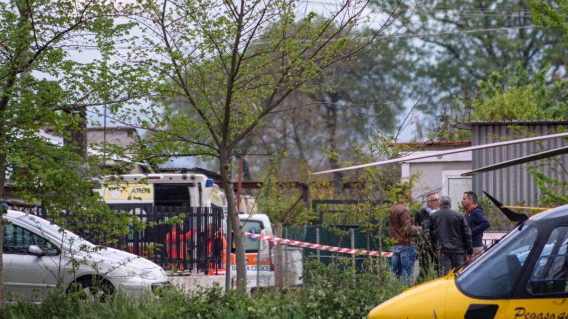 Bimbo morto a Piedimonte, indagini in corso per risalire alla causa