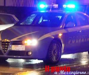 Fanno spesa senza pagare, moglie e marito arrestati a Frosinone