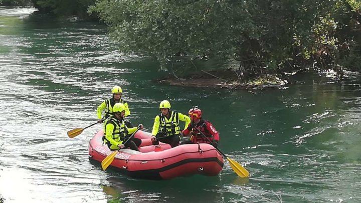 Donna si lancia nel fiume a Cassino, ritrovato il corpo di Liliana