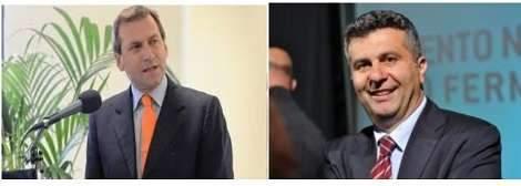 Cassino, Salera (28,41 %) e Abbruzzese ( 28,64%) al ballottaggio del 9 giugno