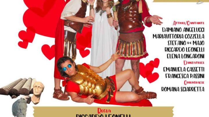 """Teatro e storia, a Castrocielo l'estate è """"Amatores"""""""