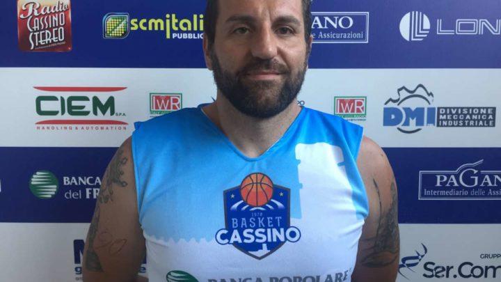 """Il Basket Cassino chiude con risultati eccellenti e getta le basi per la seconda stagione in """"C Silver"""""""