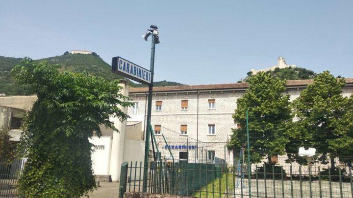 Valle dei Santi e dello spaccio di droga, pusher minacciavano carabinieri per non essere controllati: 7 arresti