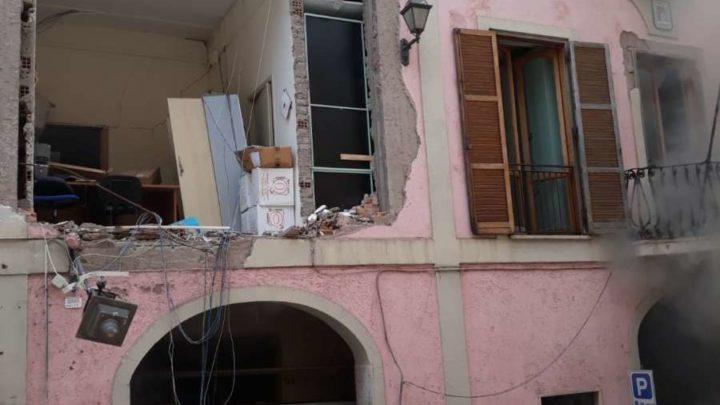 Disastro Rocca di Papa, è morto il sindaco Crestini