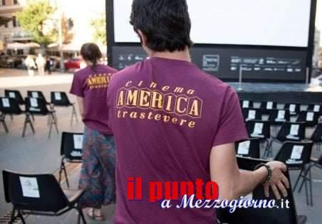 """Frosinone, aggredito e picchiato perchè indossava la maglietta del """"Cinema America"""""""