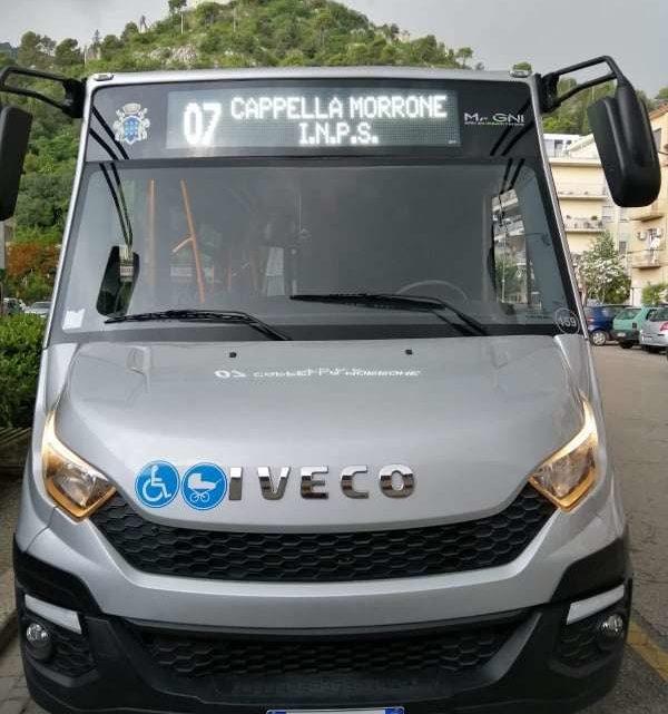 Cassino, attivato un servizio di bus per raggiungere gli uffici Inps