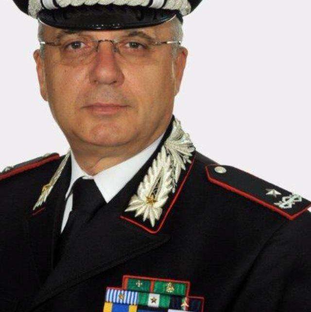 Un Cassinate ai vertici dell'Arma, il colonnello Stabile promosso a Generale di Brigata