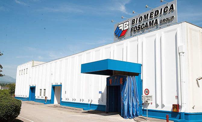 La Special Pharma Lab acquista la Biomedica Foscama, azienda: Impegnati a riassumere il personale