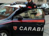 Ruba nelle auto dell'area servizio sull'A1 a Castrocielo e scappa, predone e spacciatore arrestato a Pontecorvo