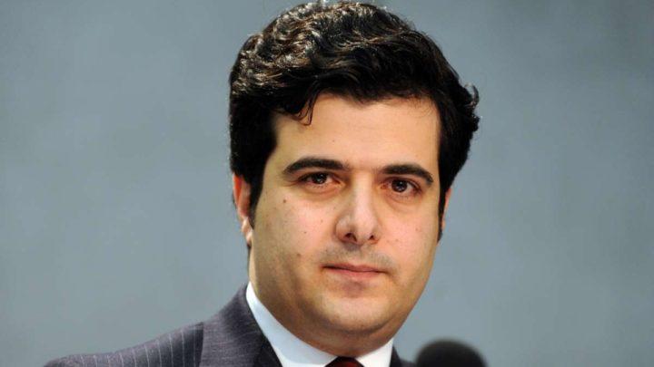 """Tommaso Di Ruzza, aquinate, direttore dell'Autorità di Informazione Finanziaria del Vaticano, tra i """"sospesi dal servizio"""""""