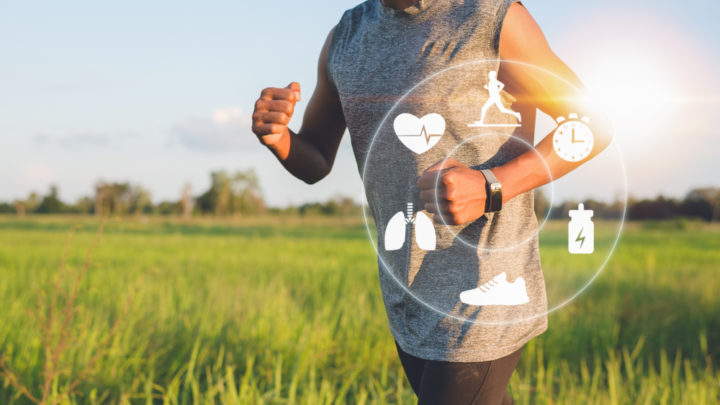 Fare sport con uno smart watch, quali sono i modelli più adatti?