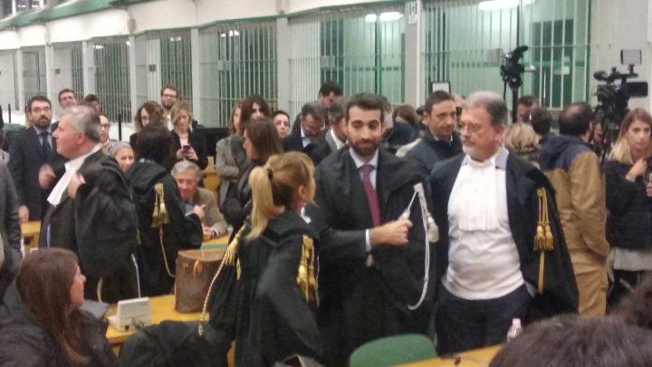 Omicidio Cucchi, condannati a 12 anni i carabinieri che lo pestarono