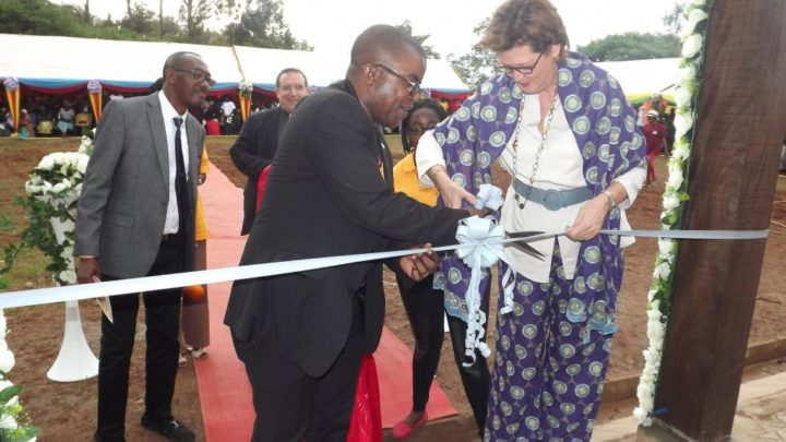 Inaugurata a Bukavu una nuova Casa di Sant'Egidio