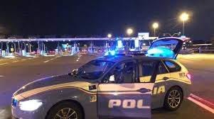 Razziatori di ville, arrestati a Frosinone 5 albanesi