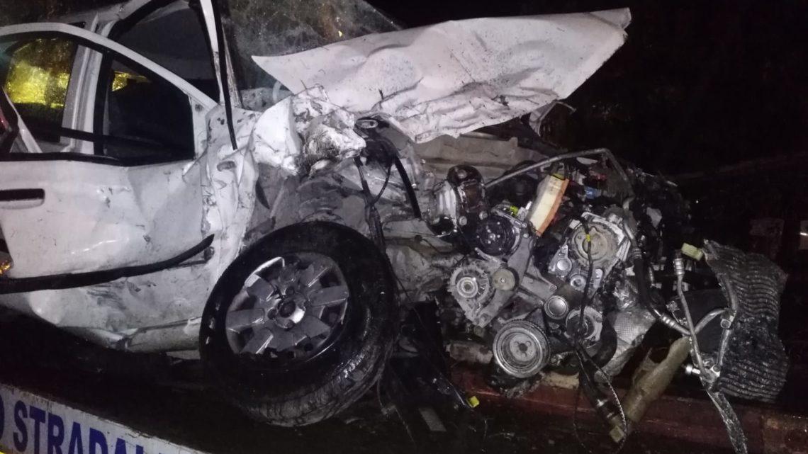 Incidente mortale ad Ausonia, 27enne muore sulla superstrada Cassino Formia