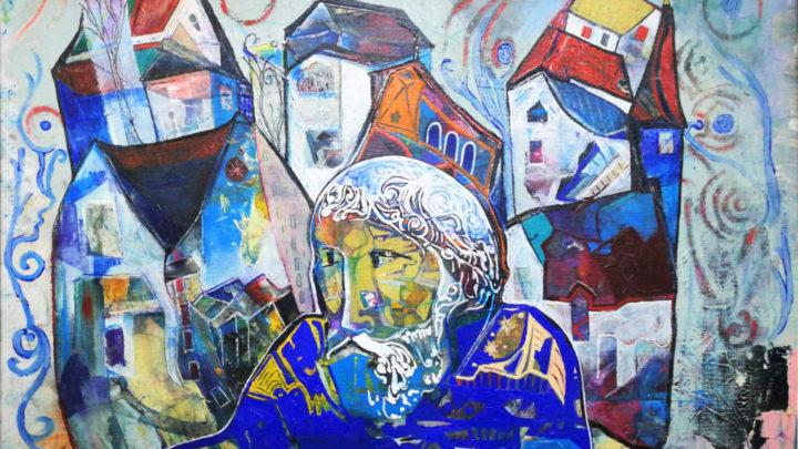 Assonanze Visionarie, le opera di cinque artisti in esposizione a Pignataro Interamna