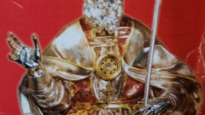 Piedimonte S.Germano, Fca sposta la festività del Santo Patrono. Il disappunto del parroco