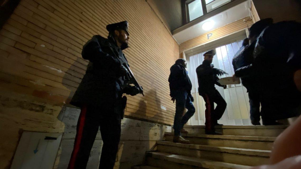 'Ndrangheta e Camorra in pace a Roma per gestire lo spaccio. Poi la morte di Diabolik e tutto cambia
