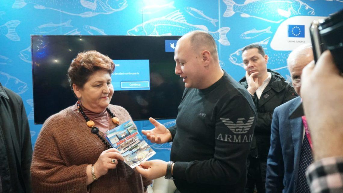 BTM 2020. Turismo sostenibile e Rigenerazione territoriali e impegni del Ministro Bellanova