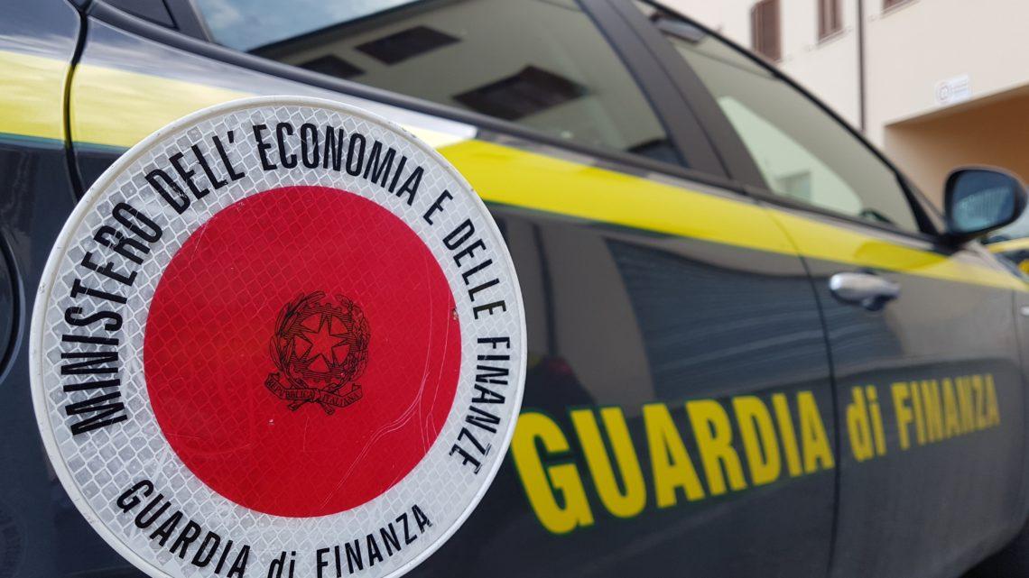 Concorrenza scorretta nei trasporti interni al porto di Gaeta, tre indagati
