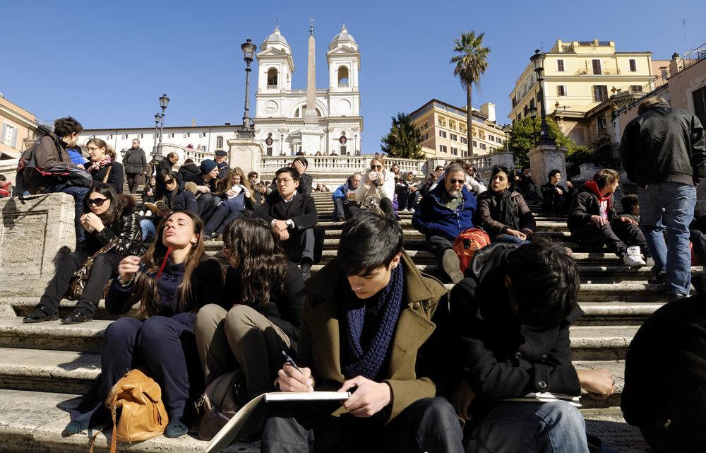Affitti a Roma per studenti, ecco quali sono i migliori quartieri
