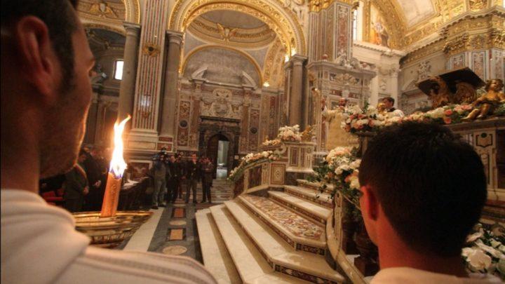 Cassino – Coronavirus – Annullati i festeggiamenti per i giorni di San Benedetto in programma dal 13 al 21 marzo