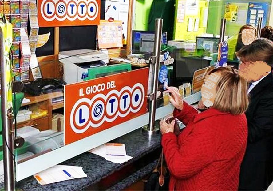 CORONAVIRUS LECCE. Il sindaco Salvemini: bloccare Lotto e Gratta e Vinci. I giocatori sono a rischio contagio
