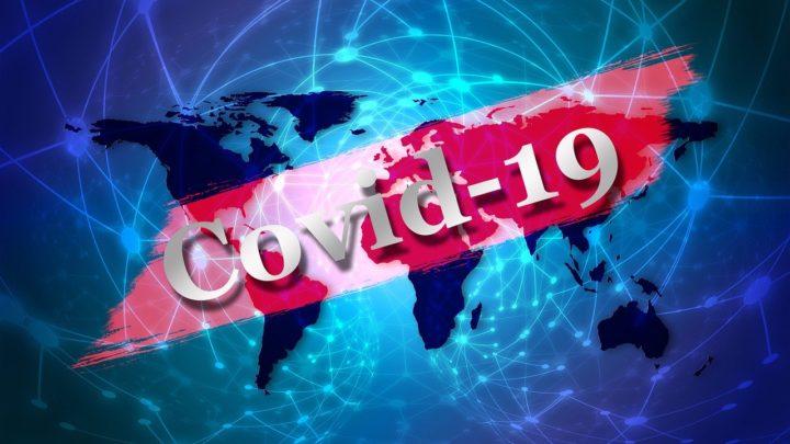 Coronavirus – Il 61% dei casi positivi sono uomini con età media di 59anni