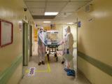 Salgono a oltre 66mila i positivi in Italia al coronavirus