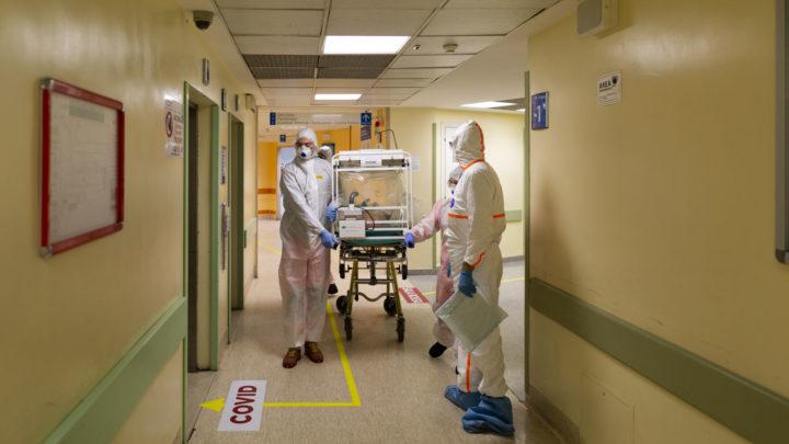 Nasce Columbus Covid 2 Hospital, lunedì il trasferimento dei primi pazienti