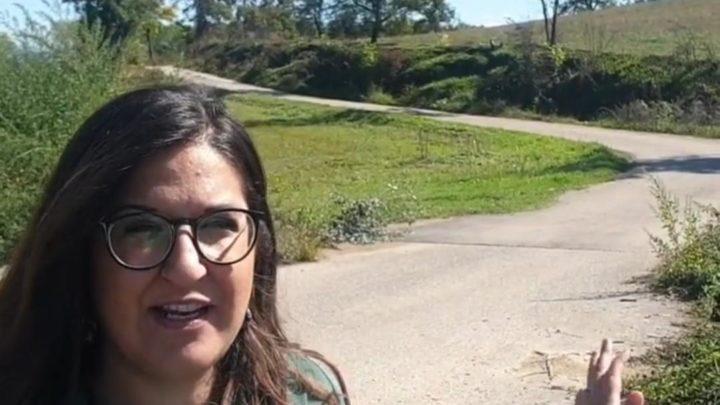 """Depuratore Cosilam di Villa Santa Lucia, Ilaria Fontana: """"Cambiare rotta per non gravare sulle tasche dello Stato e dei cittadini"""""""
