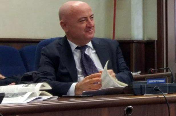 """Frosinone, Ottaviani: """"Distribuite dal Comune 42mila mascherine. Con le riaperture pericoloso distrarsi"""""""