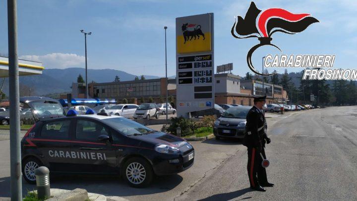 Frosinone: arrestato a Roccasecca usuraio vicino a Casalesi, applicava tassi 200 per cento