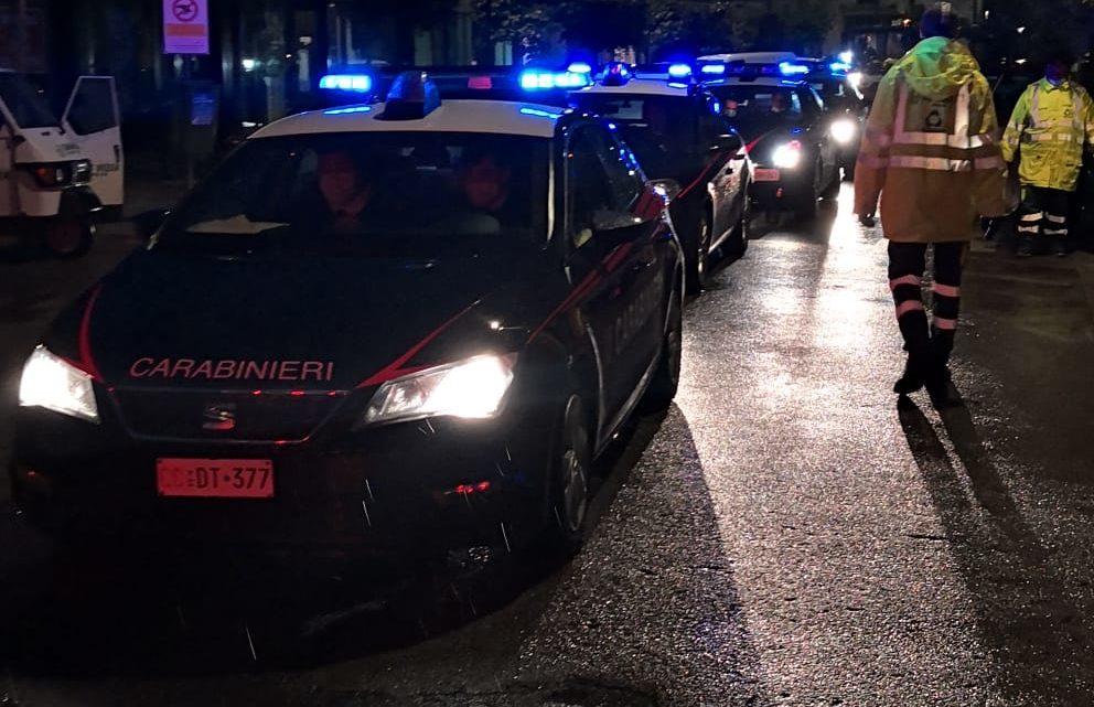 """Operazione """"Compressa Express"""" dei Carabinieri del Nas di Latina, in sette finiscono in manette"""