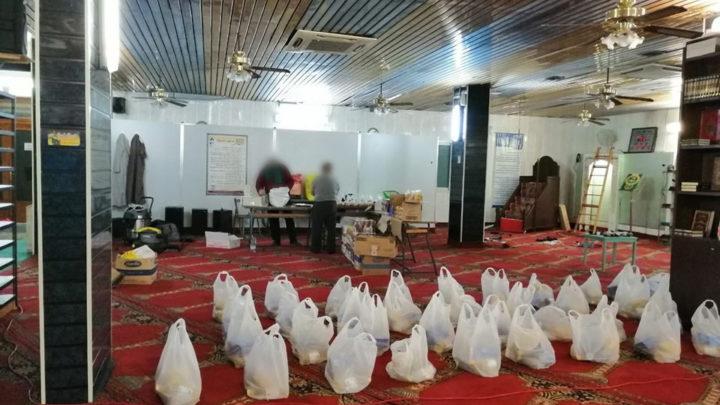 Roma – La moschea Al Huda di Centocelle non è abusiva, lo dice il Consiglio di Stato