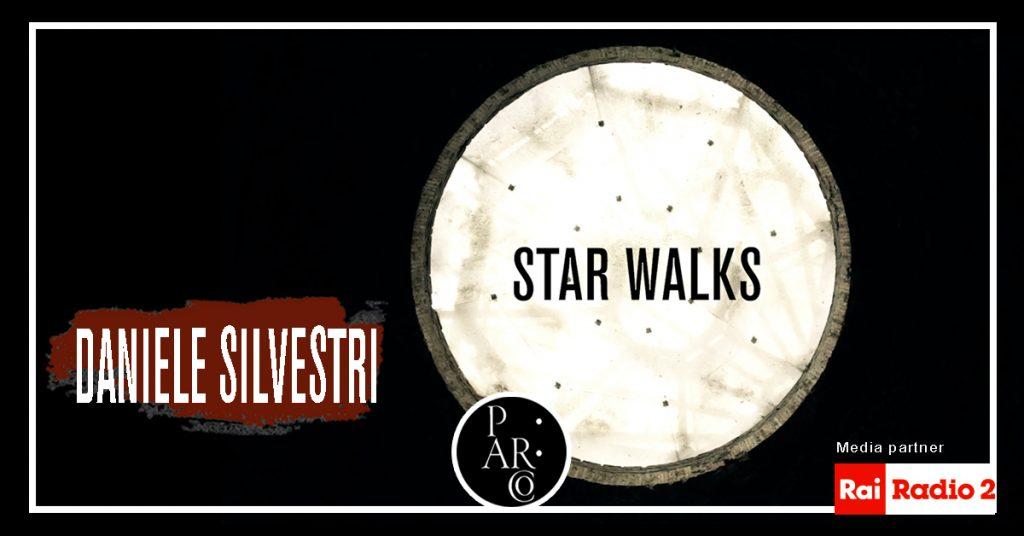"""ROMA. Il Parco del Colosseo incontra la musica"""". Il 24 maggio Daniele Silvestri nella Domus Aurea"""