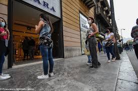 Cassino, un app modello Amazon per gli acquisti nei negozi del centro città. Consegna gratuita a domicilio