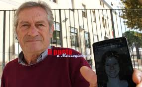 Morto Guglielmo Mollicone, per 20 anni si è battuto per far giudicare gli assassini della figlia Serena