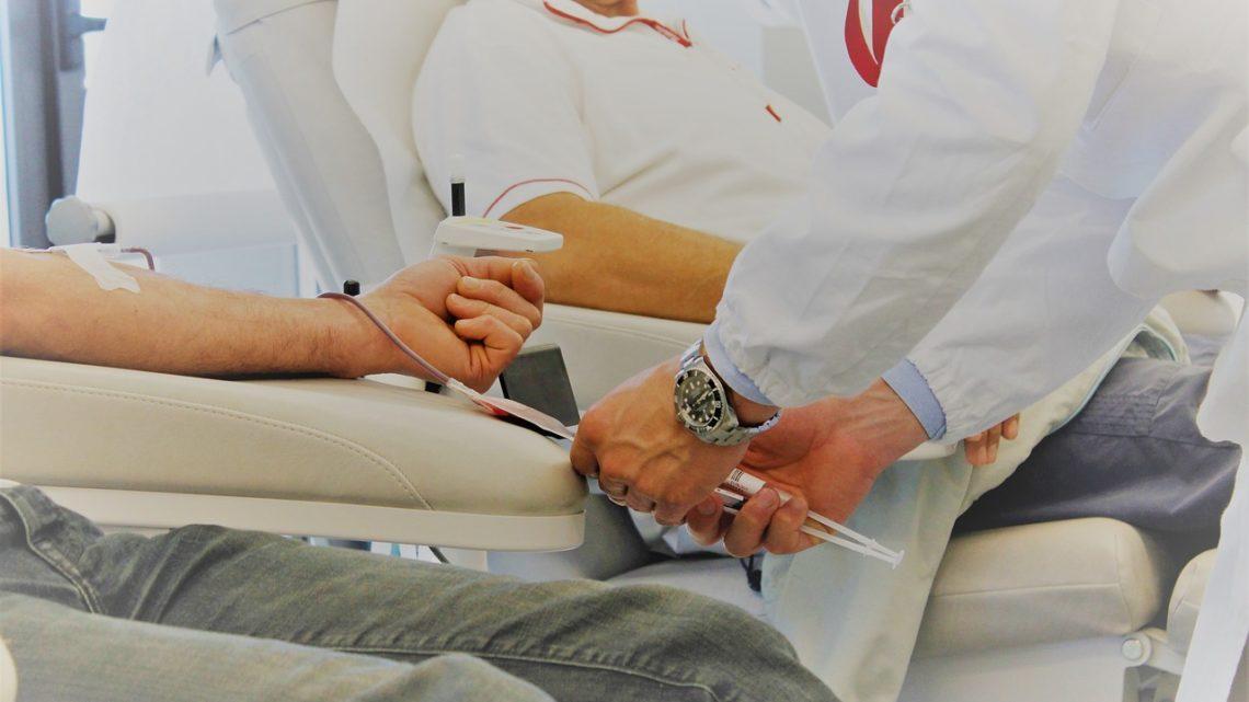 Frosinone – Domani raccolta del plasma da un donatore guarito dal CoViD 19