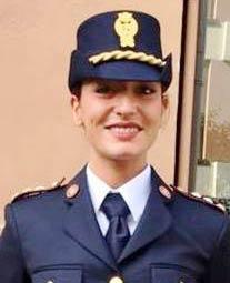 Nuovo funzionario nella questura di Latina, arriva Valeria Morelli